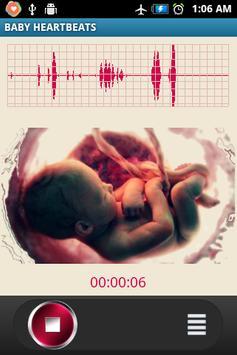 Baby Heartbeats Lite poster
