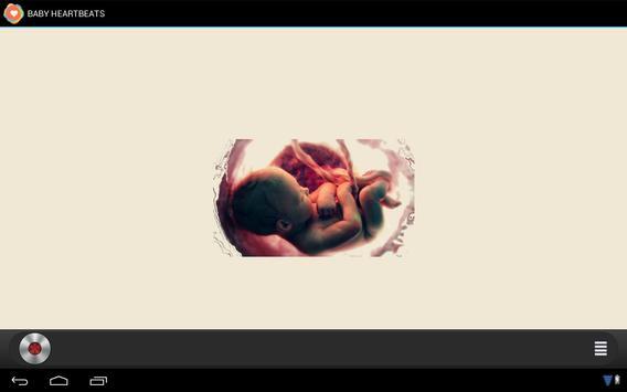 Baby Heartbeats Lite apk screenshot