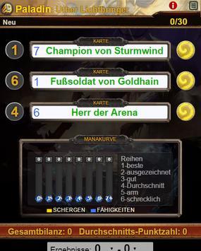 Arena Tier for HearthStone screenshot 4