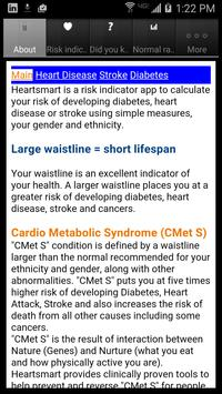 HeartSmart Global poster