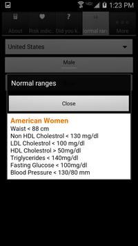 HeartSmart Global screenshot 4