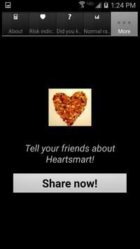 HeartSmart Global screenshot 5