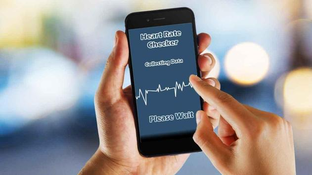 Heart Rate Checker Prank screenshot 4