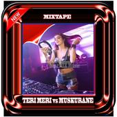 DJ Teri Meri Breakbeat Mixtape 2018 icon