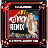 DJ Tak Tun Tuang Ngik Ngik Remix 2018 icon