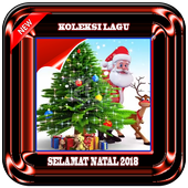 Lagu Selamat Natal 2018 icon