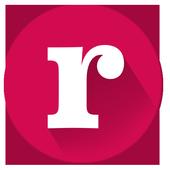 Redbook Now icon