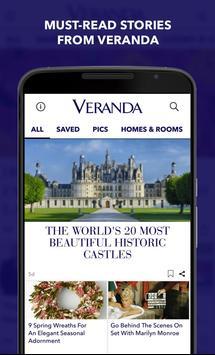 Veranda Now poster