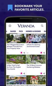 Veranda Now apk screenshot