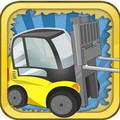 Construction City icon