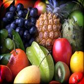 Fruits Detector Prank icon