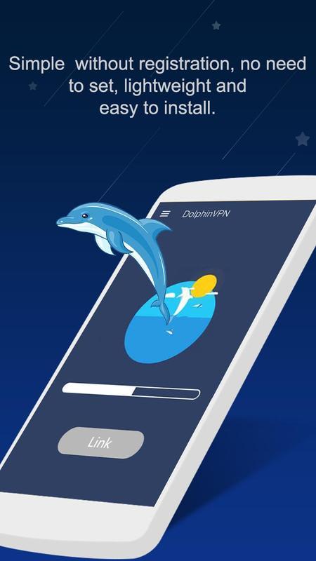dolphin vpn
