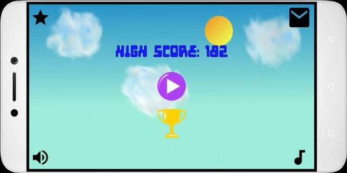Heaven Fly apk screenshot