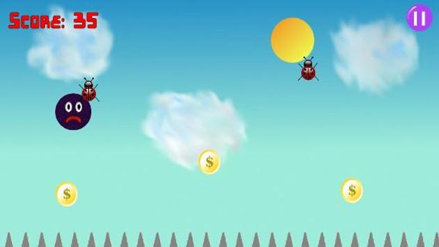 Heaven Fly screenshot 2