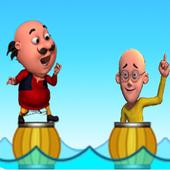 Motu And Patlu Glider icon