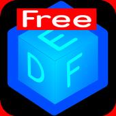 Sight Words 2 Free EYFS & KS1 icon