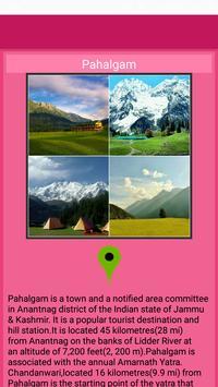 Heaven Kashmir apk screenshot