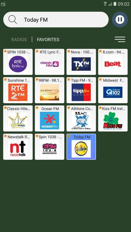 how to listen to h fm radio online