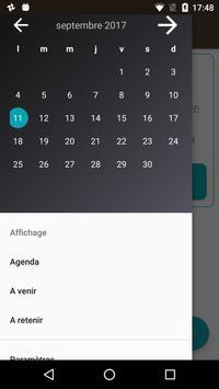 Le PenseBete screenshot 3