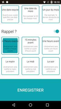Le PenseBete screenshot 4