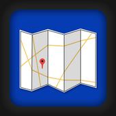 CCSU Maps icon