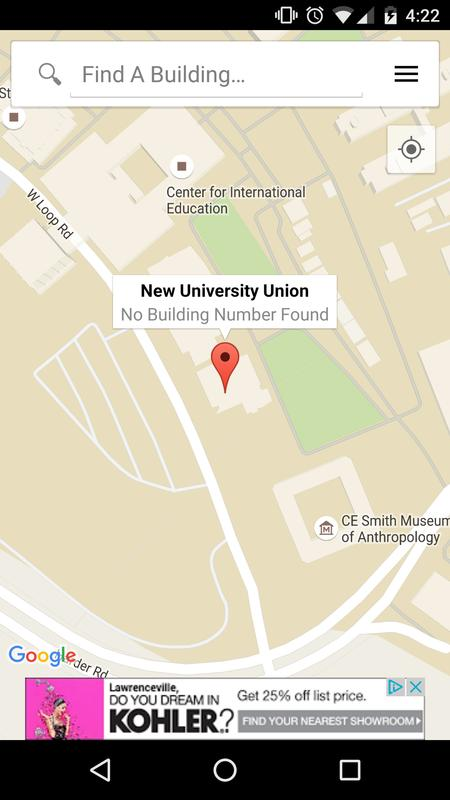 Csu East Bay Maps For Android Apk Download