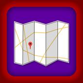 Austin State Maps icon