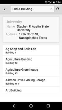 Austin State Maps apk screenshot