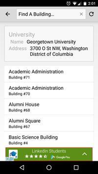 Georgetown Maps screenshot 3