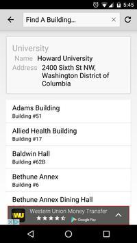 Howard Maps screenshot 3