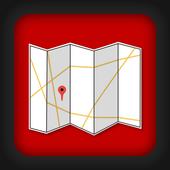 NJIT Maps icon