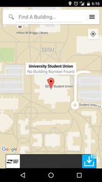 SD State Maps for Android - APK Download on dakota state university madison campus map, dixie state university campus map, university of south carolina campus map, ferris state university campus map, north dakota state university campus map, bemidji state university campus map, sdsu campus map, uidaho campus map, savannah state university campus map, uaf campus map,