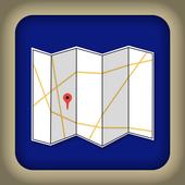 San Francisco State Maps icon
