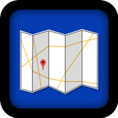 UMB Maps icon