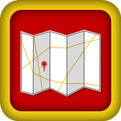 UMSL Maps icon