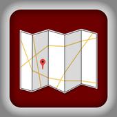 U Chicago Maps icon