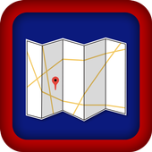 U Dayton Maps icon