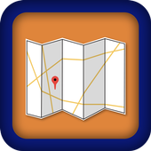 UT San Antonio Maps icon