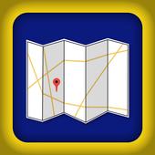 UW Eau Claire Maps icon