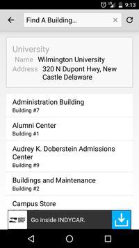 Wilmington Maps screenshot 2