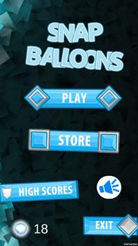 Snap Balloons apk screenshot