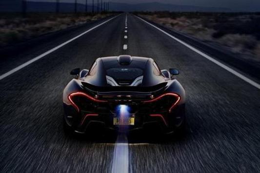 Neon Concept Car Racing screenshot 7