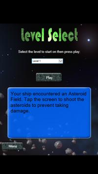Asteroid Defender Great Escape apk screenshot