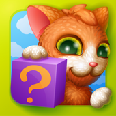 Logic, Memory & Concentration Games Free icon
