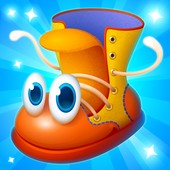 Game android Boots Story - Fairy Tale Free APK terbaik