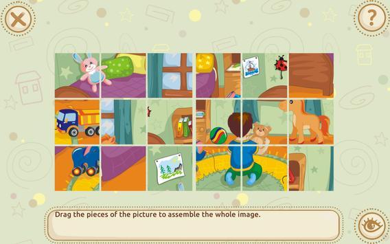 Boots Story - Fairy Tale Free screenshot 13