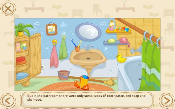 Boots Story - Fairy Tale Free screenshot 17