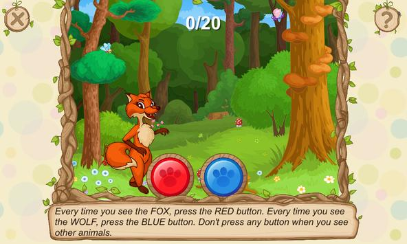 Hedgehog's Adventures: Story with Logic Games Free screenshot 3
