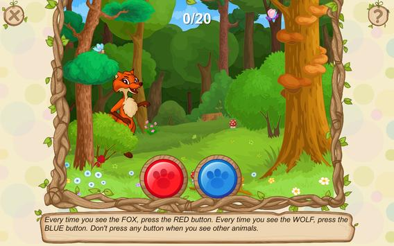 Hedgehog's Adventures: Story with Logic Games Free screenshot 19