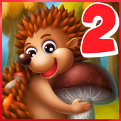 Hedgehog's Adventures Part 2 icon